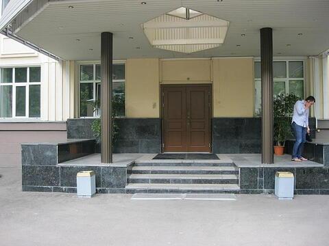 Офис 33,5 кв. м, ул. Ивана Бабушкина, д. 16