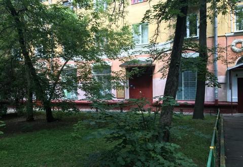 Псн 177 м2 на первой линии домов, ВАО, Ивантеевская 1к1