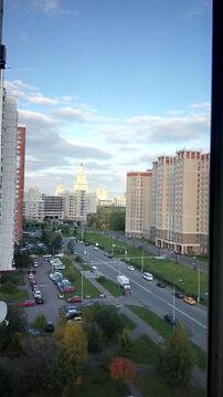 Отличная 2-х комнатная квартира на Мичуринском проспекте