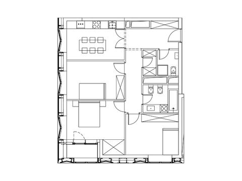 """Продается 3-к. квартира, 77,53 кв.м. в ЖК """"зиларт"""""""