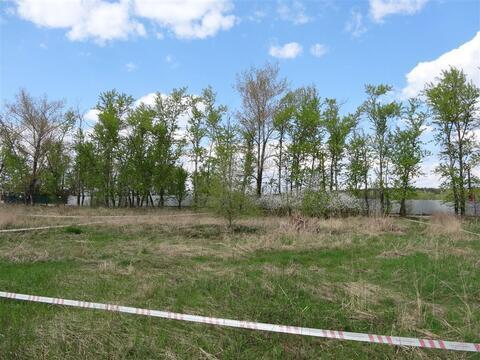 Каширское ш. 10 км. от МКАД, д. Горки, земельный участок.