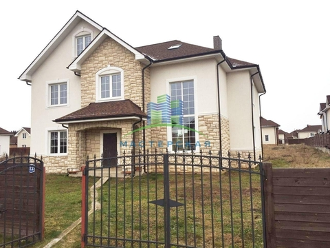 Продажа дома, Сокольники, Истринский район, 6