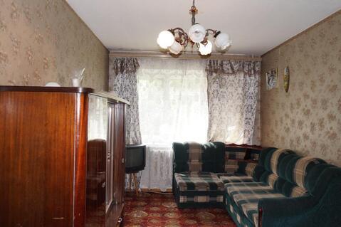 2-х к.кв. в кирпичном доме в п. Красково