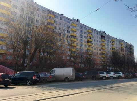 3 х комнатная квартира Ногинск г, 3 Интернационала ул, 57