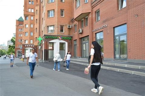 Продаю торговое помещение по адресу ул. Селезнёвская, д.4