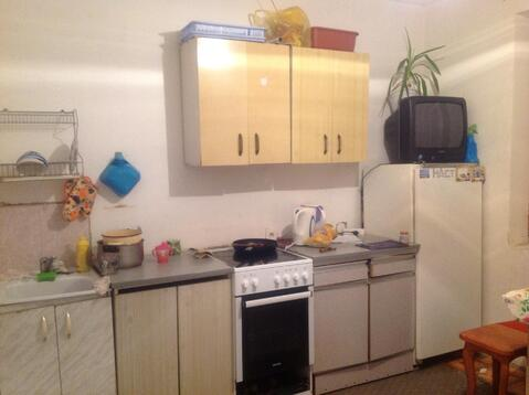 2 комнатная квартира ул Тепличная д2