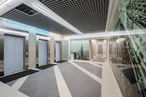 """Офисный блок 233 кв. м. в бизнес-центре """"В+"""""""