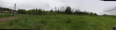 Продаю участок земли под бизнес. Первая линия д.Манушкино, 9500000 руб.