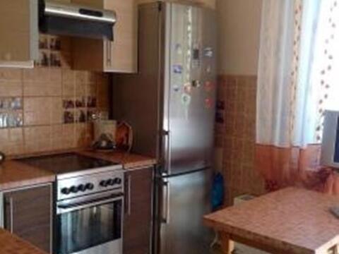 1-к. квартира в Мытищах на Борисовке