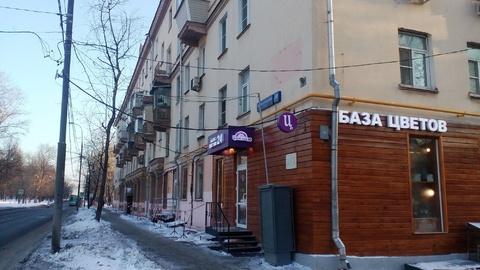 2-комнатная Маршала Неделина 30, к1