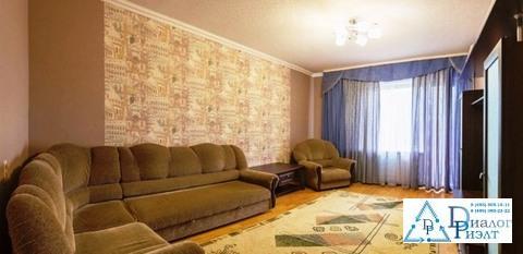 Сдается 2-комнатная квартира в Москве, район Вешняки