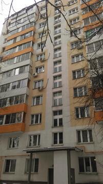 Продаю 2-комн. квартиру на Зарайской улице