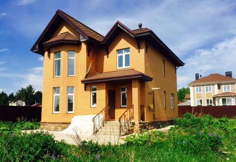 Дом с отделкой. Калужское ш. 12 млн