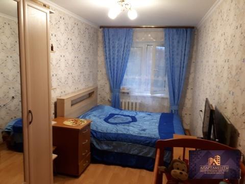 Продам 2-х комнатную квартиру в центре Серпухова, Осенняя, 35