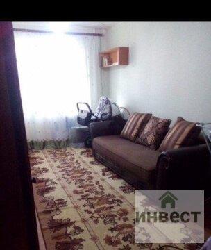 Продается 3 комнатная квартира, Наро-Фоминский район, пос. Киевский, О