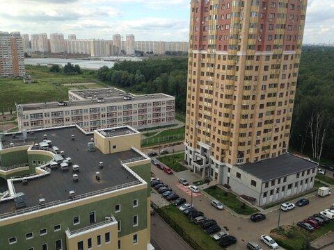 2-х ком. квартира, МО, г.Московский, ул.Радужная, д.11