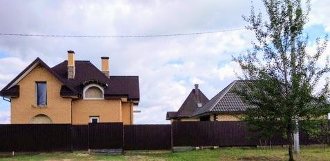 Дом в Овечкино