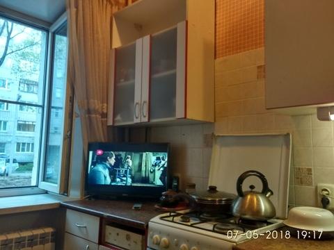 Продаётся хорошая 2-х комнатная квартира на Ферме