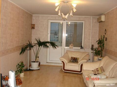 4-х комнатная квартира на ул. Наметкина