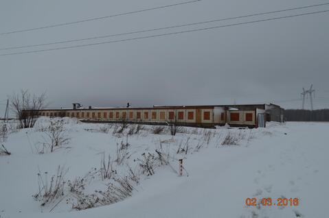 Складской комплекс, 10000000 руб.