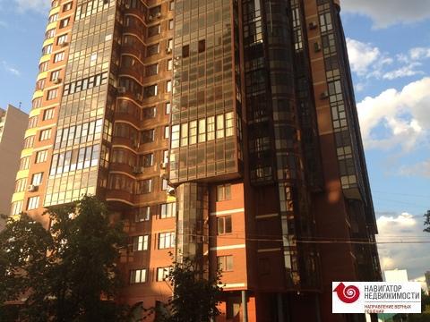 4-комнатная квартира, 133 кв.м., в ЖК г. Москва, ул. Кастанаевская, д. 18