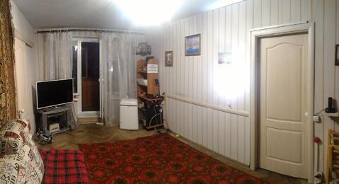 Квартира в Кузьминках
