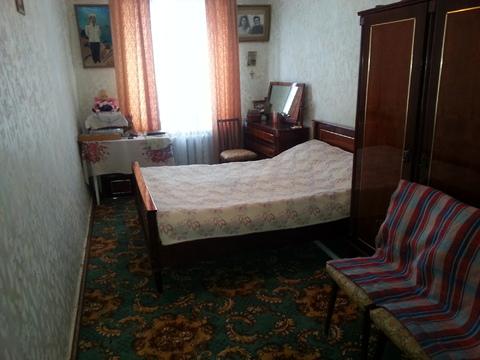 2-х комнатная квартира в п. Часцы