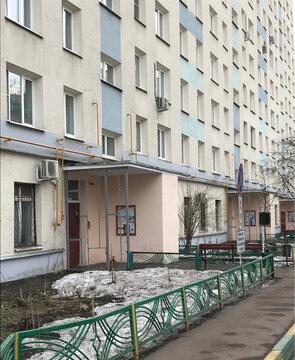 Продажа 3-х комнатной квартиры в Москве на Планерной улице