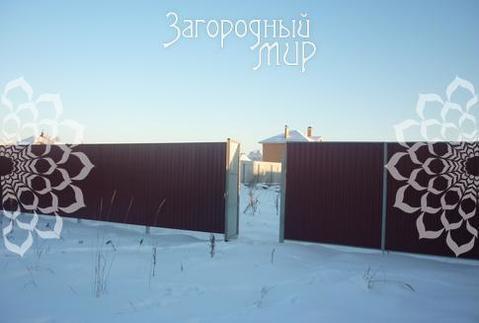 Щелковское ш, 13 км от МКАД, Новый Городок