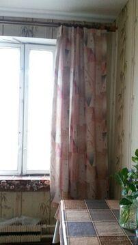 2 комнатная квартира Бирюлево 45 м