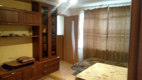 2-х ком. квартира 43 кв. м 2/5 к Домодедово, Кутузовский пр. 13
