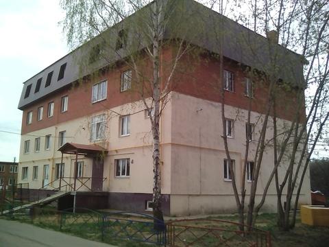 Продается квартира в с. Трубино