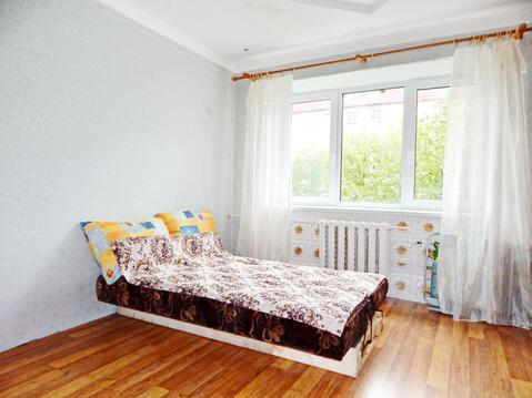 1 комнатная квартира на улице Российская