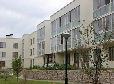 2 комнатная квартира в ЖК «Руполис» дом 17-1, г.Домодедово