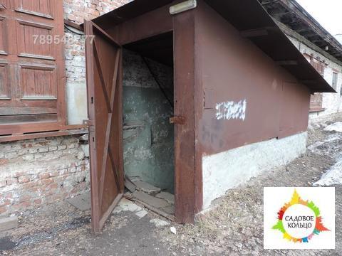Денис Теплый склад общей площадью 177 м2