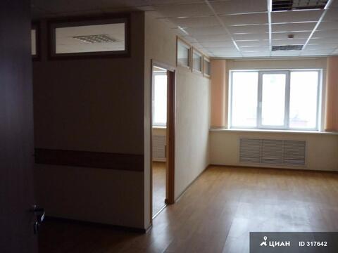 Офис 128 кв.м. м.Водный стадион