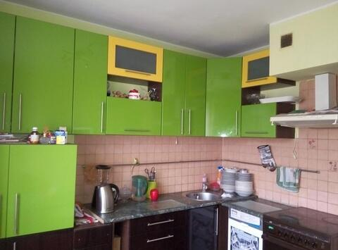 Продается 3-х комнатная квартира с хорошим ремонтом