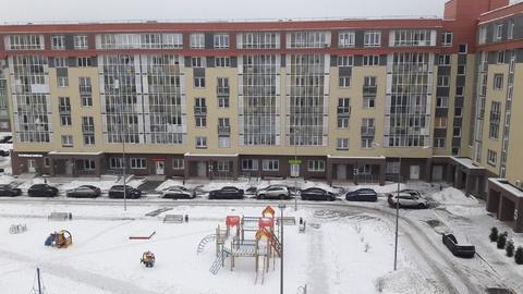 Нахабино, 2-х комнатная квартира, Белобородова д.6, 4350000 руб.