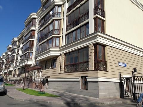 """2-комнатная квартира, 80 кв.м., в ЖК """"Усадьба Новая Салтыковка"""""""