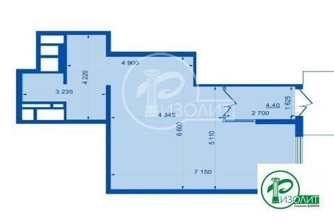 Сдается нежилое помещение, свободного назначения, общей площадью 51,4