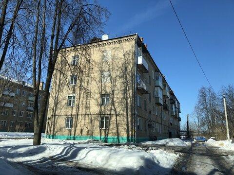 1-комн.кв. общ.пл. 32 кв.м. г.Краснозаводск