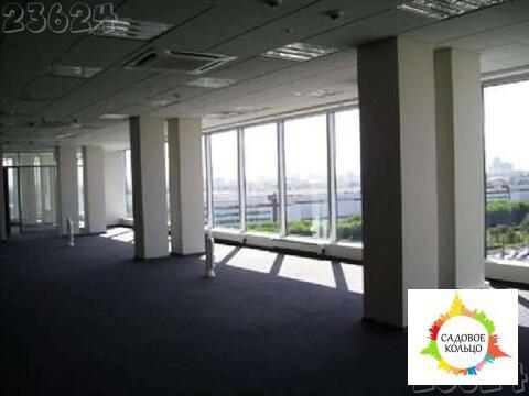 К аренде в БЦ предлагается площадь 220 кв.м.
