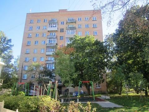1-комнатная квартира в центре г.Дмитрова, ул.Пушкинская, д.86