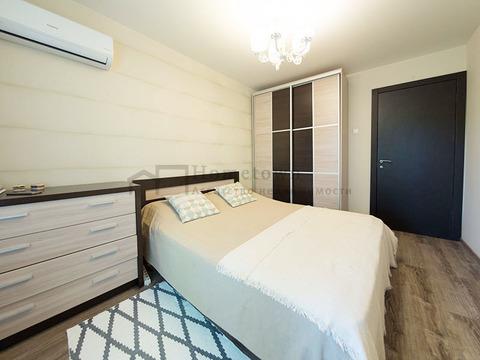 Сдается 3 комнатная квартира 70м2