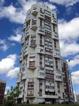 Москва, 3-х комнатная квартира, ул. Столетова д.17, 32000000 руб.