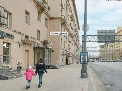Сдается псн 38,9 кв.м. ул. Проспект Мира