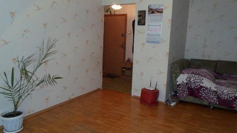 Москва, 1-но комнатная квартира, Волжский Бульвар квартал 114А д.к114А с3, 5300000 руб.