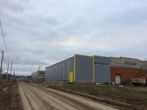 Сдаю производственно-складское помещение 1300 м2 дер. Терехово