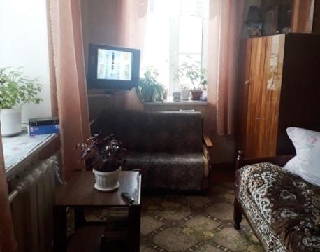 Егорьевск, 1-но комнатная квартира, ул. Гражданская д.27, 900000 руб.