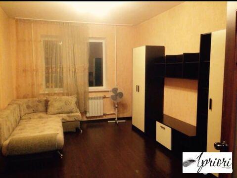 Сдается 2 комнатная квартира г. Щелково микрорайон Богородский д.15.